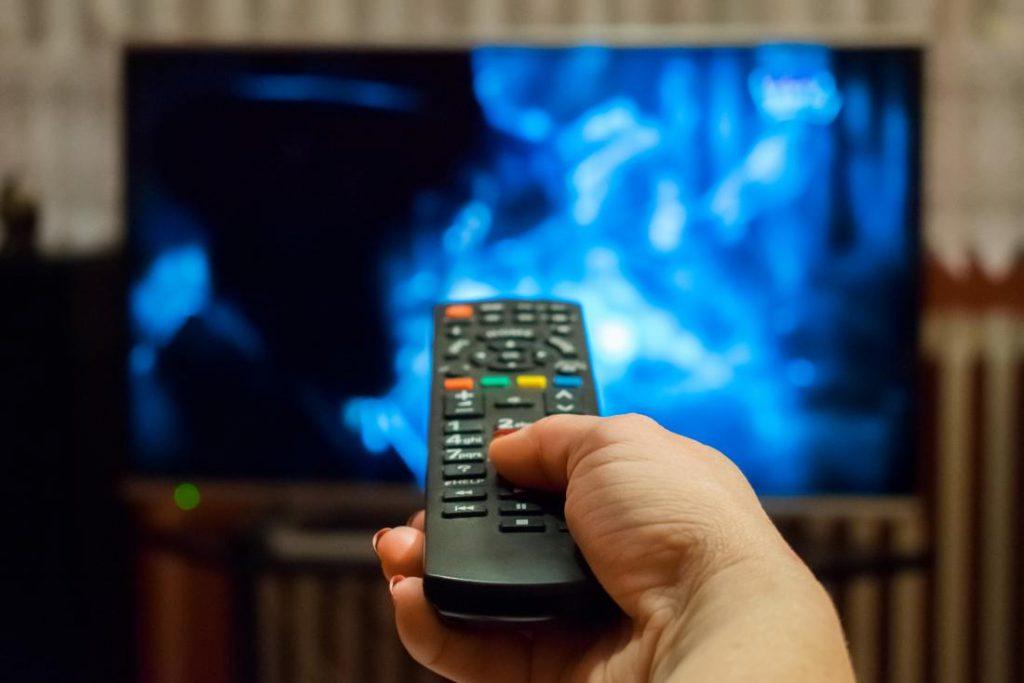 Premium IPTV abonnemang
