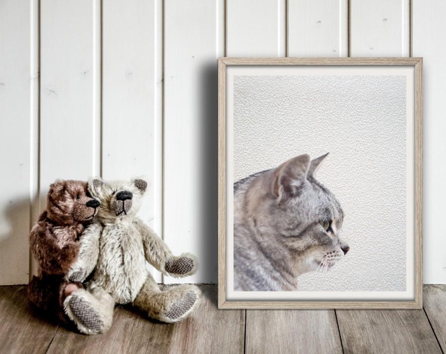 Cat Home Decor