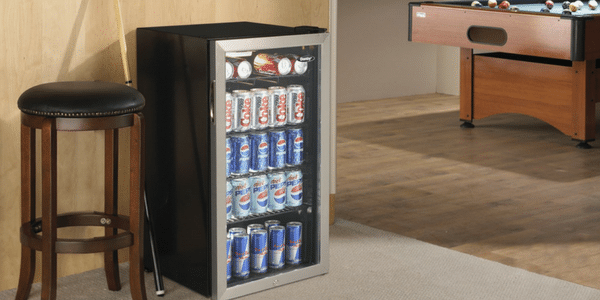 cooluli mini fridge review