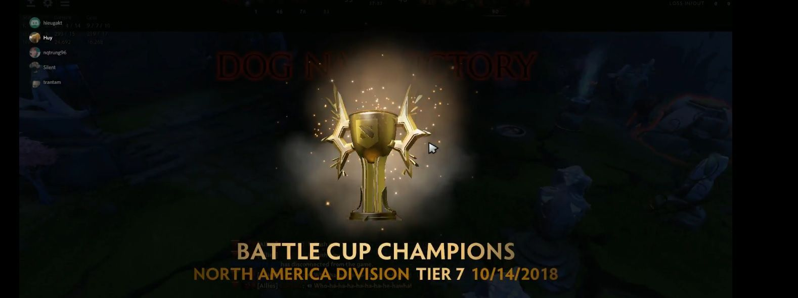 buy dota 2 battle cup wins