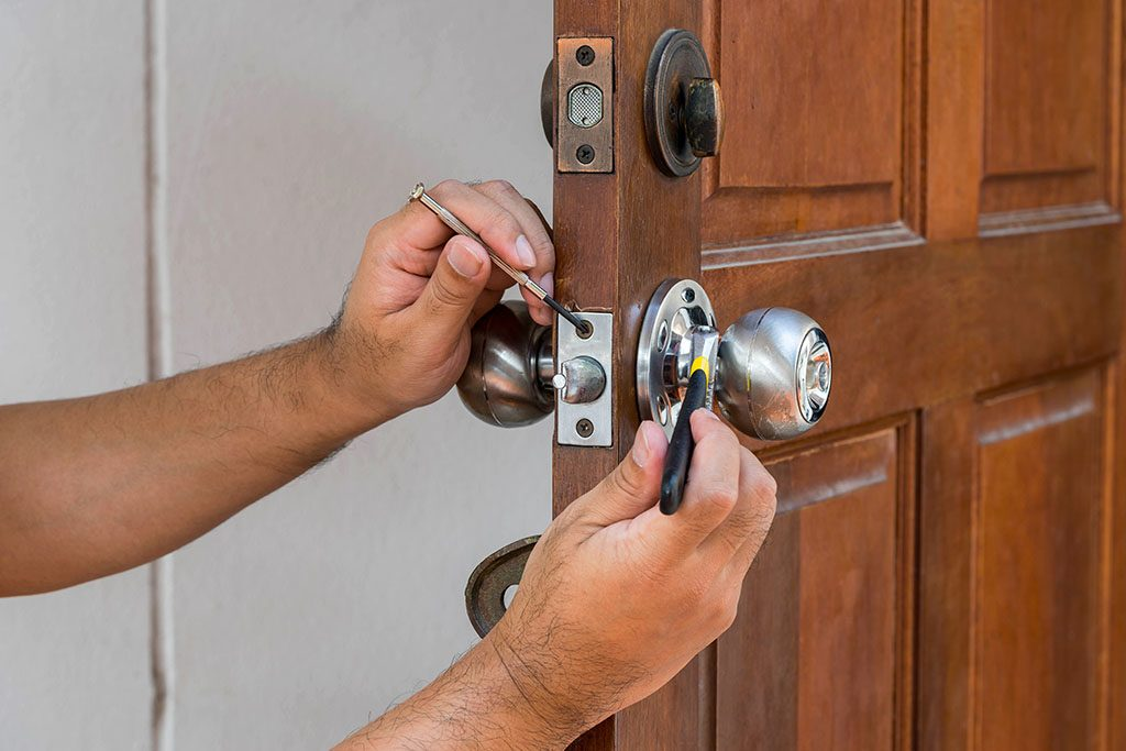 Once you have decided to perform repairing work of any lock in your office or home by yourself
