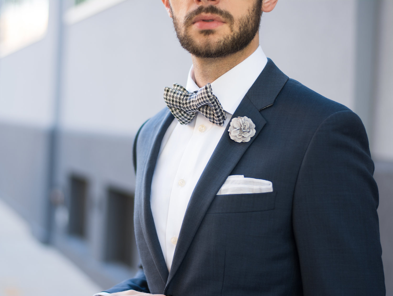 suit, shirt and tie color combinations