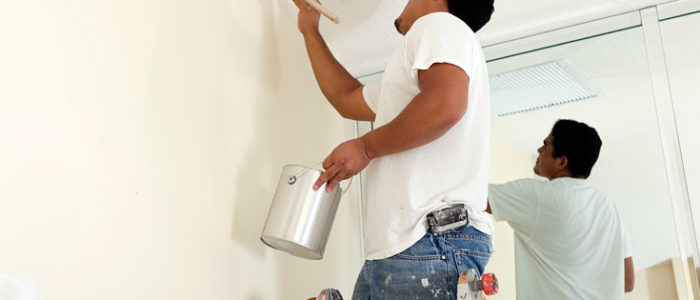drywall repair wichita